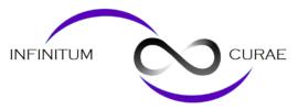 Infinitum Curae Logo